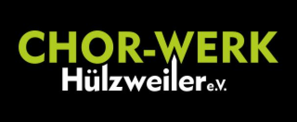 Websiteverwaltung Chor-Werk Hülzweiler